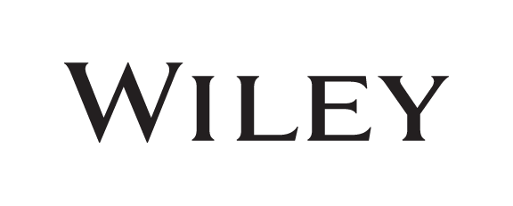 Wiley publisher logo